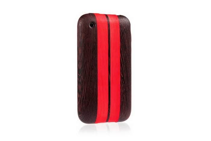 MJ Wooden Phone - Apple iPhone  Limited Edition